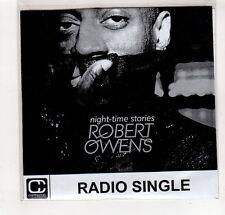 (GP251) Robert Owens, Happy / Now I Know - DJ CD