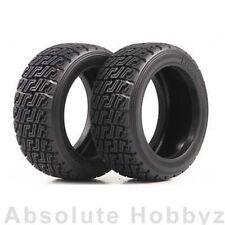 Kyosho TRT121 Rally Tires (DRX) 1pr - KYOTRT121