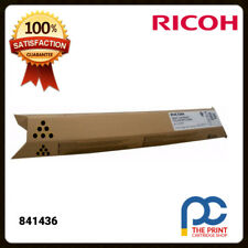 New & Original Ricoh 841436 Black Toner Cartridge MP-C3001 MP-C3501S 20K Pages