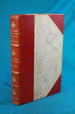 The Vicar of Wakefield by Oliver Goldsmith London Nimmo 1886 illustrated