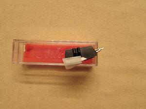 New O.S. Vintage Arista 1497D Phonograph Needle Replaces Panasonic EPC-42-STAD