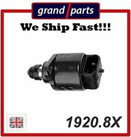 Idle Air Control Valve CITROEN C5 Dispatch Synergie 2.0 also 16v  19208X