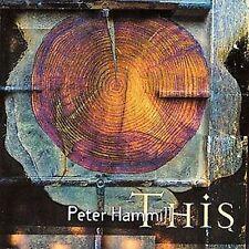 This [1/12] by Peter Hammill (CD, Nov-2009, Fie)