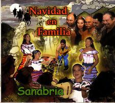 Sanabria Navidad en Familia CD Puerto Rico LENI 2002