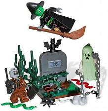 LEGO Halloween Monsters 850487 - Zombie Witch & Ghost - New (Loose)