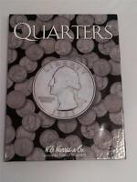 Harris Coin Folder # 4002 Lincoln cent #4 2014 H.E UP penny