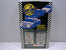 1991 MAXX NASCAR Race Cards Complete 240 Collection - New Factory Sealed Box