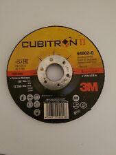 3M Cubitron II Schruppscheiben 125 X 7 0×22 23 Mm SCHLEIFEN Stahl INOX