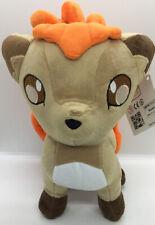 Pokemon Vulpix High Quality Brand New Plush 10'' Inch USA Seller