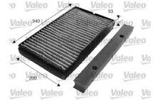 VALEO Filtro, aire habitáculo SAAB 9-5 698723