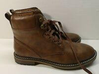 Men's Jeffery Casual Fashion Boots - Goodfellow & Co Brown New with tags