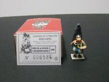 Astérix mini pixi Obélix Uderzo Goscinny 1994 TBE