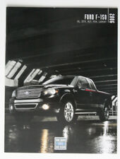 FORD F-150 2006 dealer brochure - French - Canada - ST1002000318