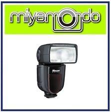 Nissin Di700A Wireless E-TTL Speedlite Flash Light for Nikon
