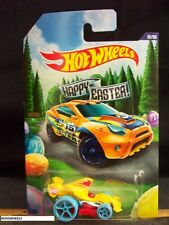 HOT WHEELS 2014 EASTER TARMAC ATTACK #1