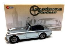 Lansdowne Models LDM96 1956 Aston Martin DB 2-4 MKII Convertible Silver LDM.96