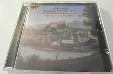 Mozart - Serenade For Thirteen Wind Instruments (CD Album) Used Very Good