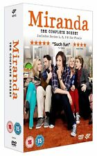 Miranda Complete Collection (DVD)