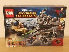 LEGO DC Universe Super Heroes 76003 SUPERMAN BATTLE OF SMALLVILLE - Brand new_2