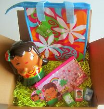 "NEW!!! ~ ""KEIKI (KIDS) BOX #9"" HAWAII GIFT SET . . ."