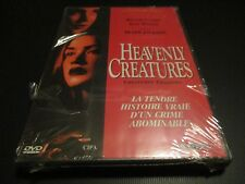 "DVD NEUF ""HEAVENLY CREATURES"" Melanie LYNSKEY, Kate WINSLET / Peter JACKSON"