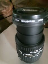 Sigma skylight aspherical 28-35 mm excellent condition suit canon mount