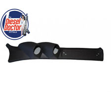 FORD RANGER 2006-2011 2 GAUGE PILLAR POD 2 X 52MM BLACK 4X4