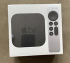 Apple TV 4K 2nd Gen 64GB Media Streamer - Black - New 2021 Model