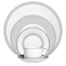 Vera Wang by Wedgwood Moderne 60Pc Set, Service for 12