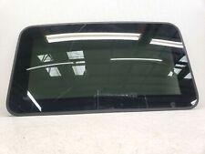 2012-2016 BMW F30 328i 335i SEDAN SUN ROOF MOON UPPER ROOF GLASS WINDOW 464 OEM