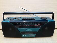 Grundig RR 370  Radio Recorder Ghettoblaster  Kassettenrecorder Cassette Vintage