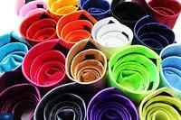 MENS NECK TIE PLAIN COLOUR NECKTIE WEDDING COSTUME FANCY DRESS FORMAL 10cms