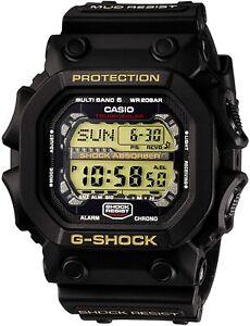 New! CASIO G-SHOCK GXW-56-1BJF Tough Solar Men's Watch from Japan!