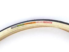 "Vittoria Competition Clincher Tire 27"" x 1-1/4"" Vintage Road Bike Kevlar NOS"