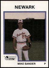 1987 PROCARDS Minor League Baseball CARDS! MASSIVE Player Selection! List #6!