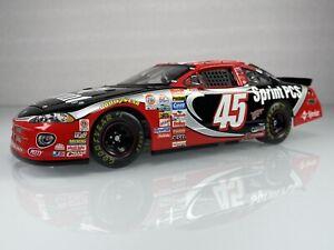 Team Caliber Preferred Nascar #45 2001 Kyle Petty Sprint Dodge R/T 1:24 Diecast
