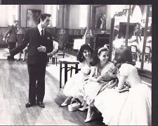 Étienne Guichard Francesco De Rosa Le Bal 1983 original movie photo 27654