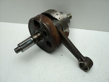 Yamaha DT125 DT 125 Enduro #4244 Crankshaft / Crank Shaft & Rod