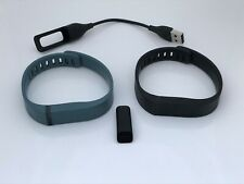 Fitbit Flex Activity Tracker Fitness Sleep Alarm Monitor Smart Bracelet Size L/G