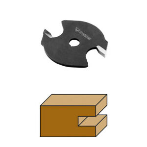 Fresa disco per incastri - Frese x legno HW per fresatrice verticale – FRAISER