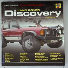 A5 Land Rover Discovery Modifying Manual by Em Willmott (Hardback, 2006)