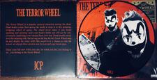 Insane Clown Posse - The Terror Wheel Picture Disc LP Vinyl Album - ICP RECORD