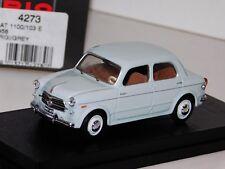 FIAT 1100 / 130E 1956  RIO 4273 1:43