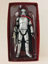 Star Wars The Force Awakens 3.75'' CAPTAIN PHASMA First Order Legion New Loose