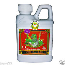 Advanced Nutrients Bud amorceur puissant Additif 250 ML Hydroponics
