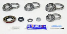 Axle Differential Bearing and Seal Kit Rear SKF SDK304-A