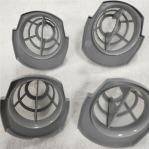 Bissell filters fits for bissell magic vacuums series 2611 4PCS/PK---1620624