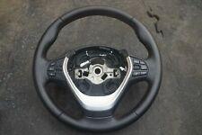 Driver Sport Multifunction Steering Wheel 32309864175 BMW 335i 328 320 F30 12-17