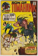 L1578: Son of Tomahawk #133, Vol 1, VF Condition