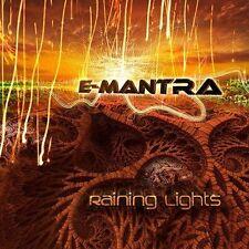 E-Mantra - Raining Lights [New CD] UK - Import